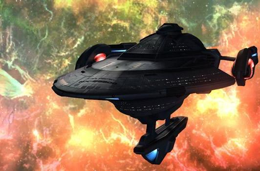 Winners announced in STO's ship naming contest