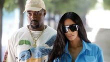 Kanye West tried 'scream therapy' after Kim Kardashian was robbed at gunpoint