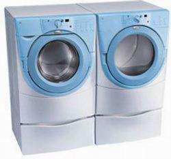 Atlanta families test washers and dryers of the future
