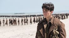 Dunkirk review: FILM OF THE YEAR SO FAR