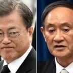 Japan's New Leader Looks for Fresh Start With South Korea