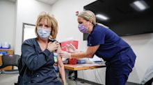 'We will be a part of history': Eager medical students are helping speed up US vaccine rollout