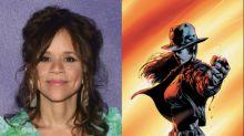 'Birds of Prey': Rosie Perez Cast as Renee Montoya in Superheroine Movie (Exclusive)