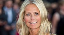Ulrika Jonsson reveals she only had sex with third husband Brian Monet once in eight years