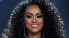 Miss USA Wore Her Hair Natural — and Social Media Is Loving It