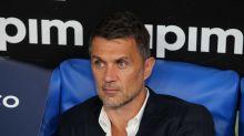 """Milan, Maldini: """"Mercato? Siamo contati. Nastasic? I giocatori buoni ci piacciono"""""""