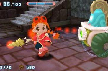 Gurumin to feature Japanese VA, and more details revealed
