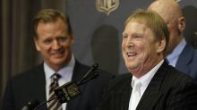 How the Raiders will actually help the Las Vegas economy