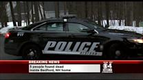 Investigators Looking Into 3 Suspicious Deaths In Bedford, NH