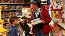 Will Toys R Us Liquidation Take Down Hasbro and Mattel?