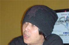 Nomura denied FFVII limited edition