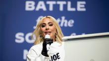 Disfraces, galletas y apasionados mensajes: esto hicieron los famosos para invitar a votar en EEUU