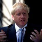 EU rebuffs British PM Johnson's Brexit gambit