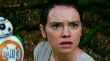 'Star Wars': Daisy Ridley Promises More Luke Skywalker in 'Episode VIII'