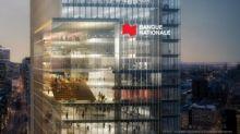 /R E P E A T -- Media advisory - Groundbreaking ceremony for National Bank's new head office/