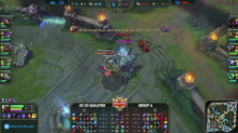 Initial Rift Herald observations from 82 games of Demacia Cup and EU CS Qualifiers
