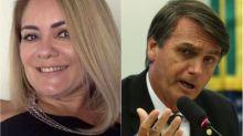 Enquanto foi casada com Bolsonaro, ex-mulher comprou 14 imóveis e saiu da relação com patrimônio milionário