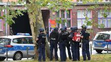 Polizei geht von Fehlalarm an Berliner Schule aus