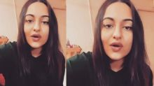 Sonakshi Sinha's campaign prompts action against harassers