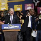 Bloomberg would sell business interests if elected president