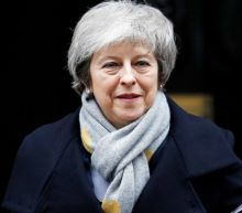 Will May Survive Her Brexit Defeat?