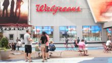 Stock Futures Mixed As Walgreens Deal, GDP Increase Stir Trade