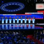 Democratic debate: Candidates spar over impeachment, health care, taxes