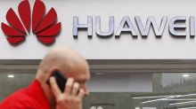 UK's Huawei 5G network ban 'disappointing and wrong'