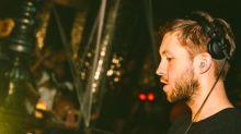 Calvin Harris es el DJ mejor pagado del planeta