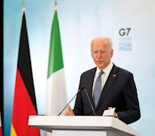 Joe Biden to put on show of Western strength ahead of Vladimir Putin meeting