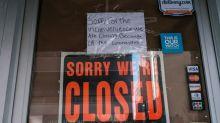 ¿Una recesión en EEUU? Probablemente, ¿Depresión? Sólo si el virus está descontrolado