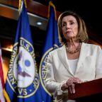 Nancy Pelosi Has Lost Control