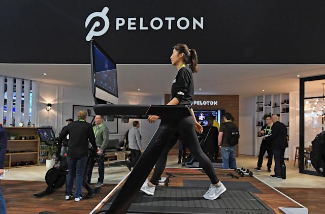 Peloton is recalling its treadmills after numerous injuries and one death