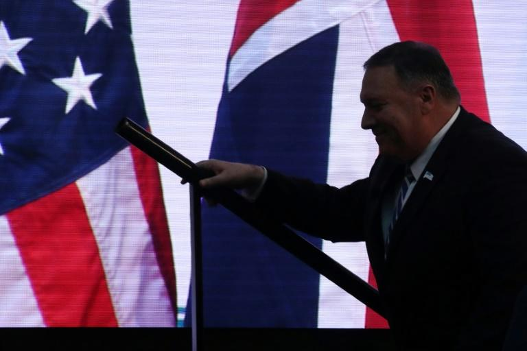 Australia won't host US missiles, prime minister says