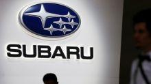 Toyota strengthens Japan partnerships with bigger Subaru stake