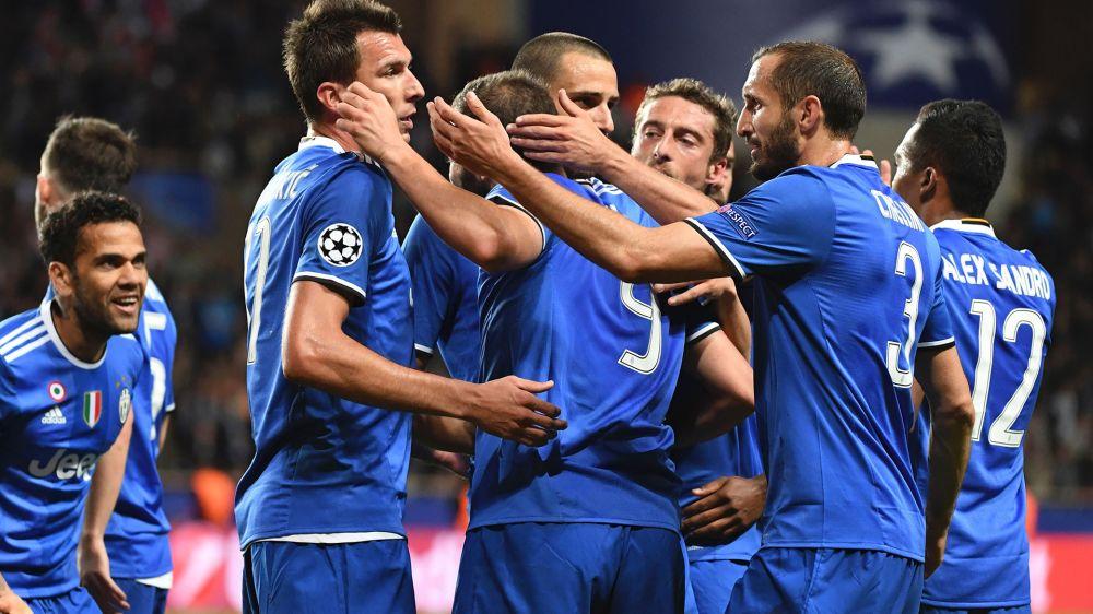 I convocati della Juventus per il Monaco: tutti a disposizione