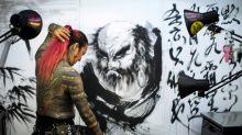 El estigma de los tatuajes en Japón