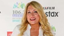 Radio icon Delilah speaks out about her son's suicide