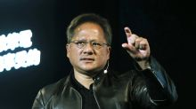Nvidia reports record data center revenue, but warns of coronavirus impact