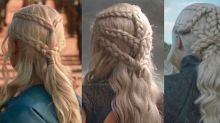 The Hidden Meaning in Daenerys' Braids on 'GOT'