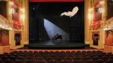 Tombées de la Nuit : sous la baguette du magicien Étienne Saglio, le fantôme de l'opéra réapparaît à Rennes
