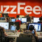 BuzzFeed to go public via $1.5 billion SPAC merger