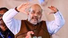 Amit Shah's two Gujarat visits in 10 days: A pointer to serious business on hand