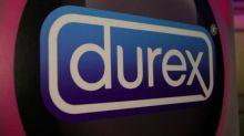 Durex recalls condoms sold in UK and Ireland over concerns they may burst