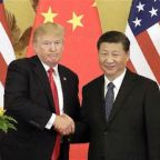 Trump Averts Dec. 15 China Tariffs