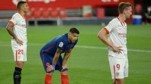 Atletico Madrid need Eibar win to resuscitate title challenge