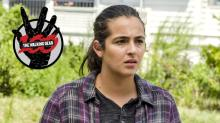 'The Walking Dead': 5 things you didn't know about Alanna Masterson