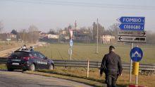 El misterio del 'paciente cero' italiano aún sin identificar preocupa a Italia