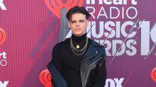 Halsey's boyfriend Yungblud: 'I'm very fluid' about my sexuality