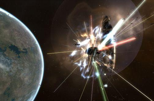 EVE Online controversy erupts in protests